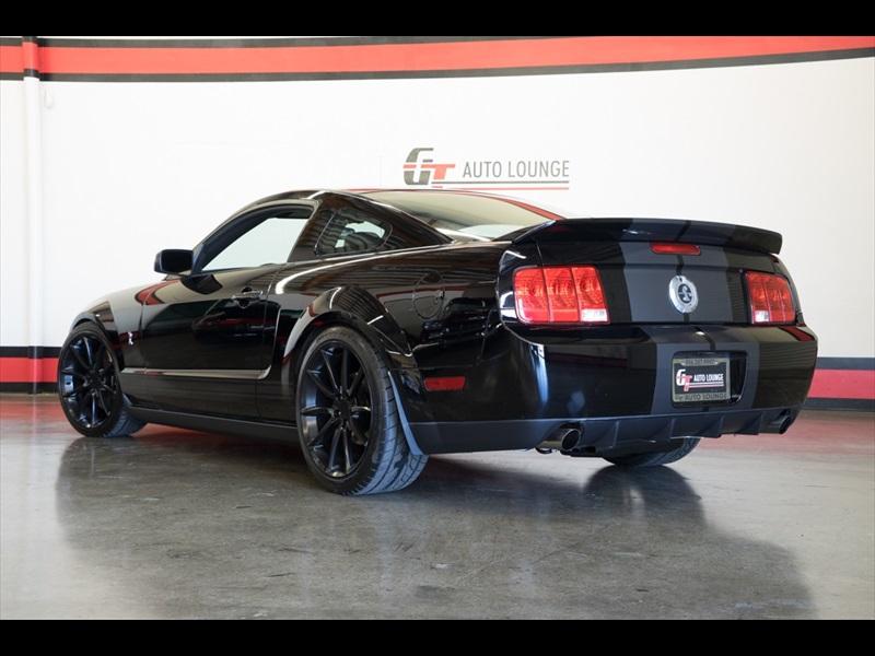 2008 Ford Mustang Shelby GT500 - Photo 8 - Rancho Cordova, CA 95742