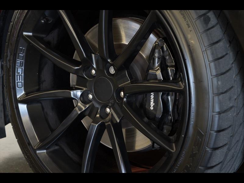 2008 Ford Mustang Shelby GT500 - Photo 40 - Rancho Cordova, CA 95742