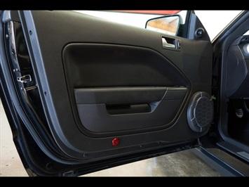 2008 Ford Mustang Shelby GT500 - Photo 29 - Rancho Cordova, CA 95742