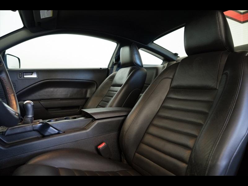 2008 Ford Mustang Shelby GT500 - Photo 21 - Rancho Cordova, CA 95742