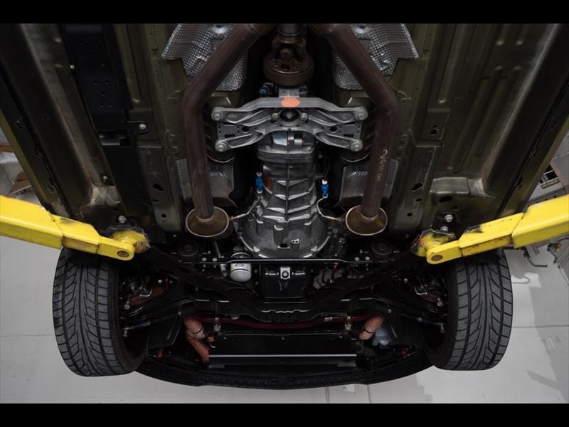 2008 Ford Mustang Shelby GT500 - Photo 34 - Rancho Cordova, CA 95742