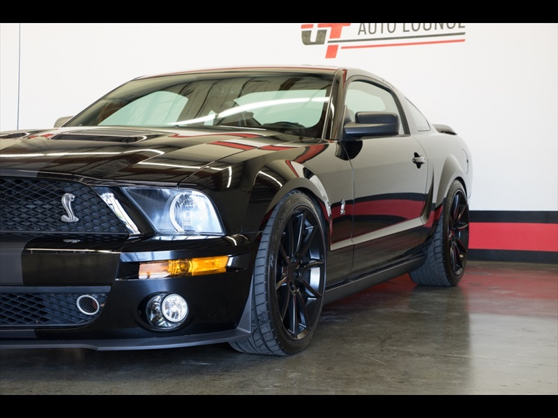 2008 Ford Mustang Shelby GT500 - Photo 17 - Rancho Cordova, CA 95742