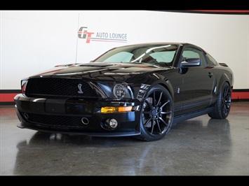 2008 Ford Mustang Shelby GT500 - Photo 4 - Rancho Cordova, CA 95742