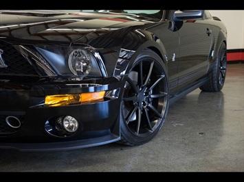 2008 Ford Mustang Shelby GT500 - Photo 18 - Rancho Cordova, CA 95742