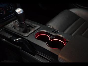 2008 Ford Mustang Shelby GT500 - Photo 28 - Rancho Cordova, CA 95742