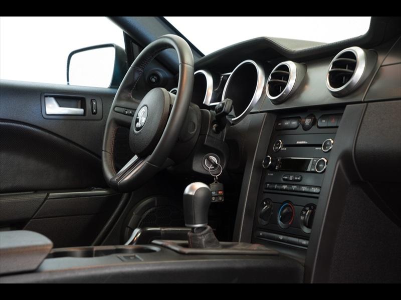 2008 Ford Mustang Shelby GT500 - Photo 22 - Rancho Cordova, CA 95742