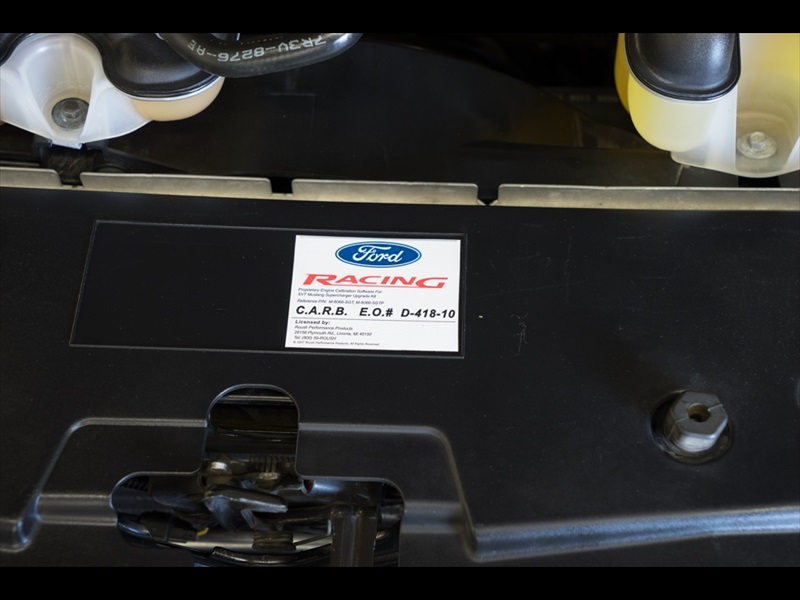 2008 Ford Mustang Shelby GT500 - Photo 37 - Rancho Cordova, CA 95742