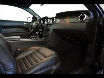 2008 Ford Mustang Shelby GT500 - Photo 23 - Rancho Cordova, CA 95742