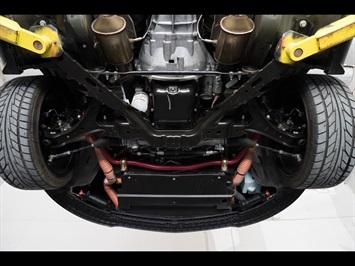 2008 Ford Mustang Shelby GT500 - Photo 33 - Rancho Cordova, CA 95742