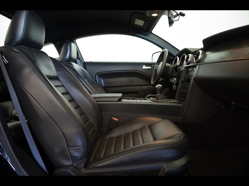 2008 Ford Mustang Shelby GT500 - Photo 20 - Rancho Cordova, CA 95742