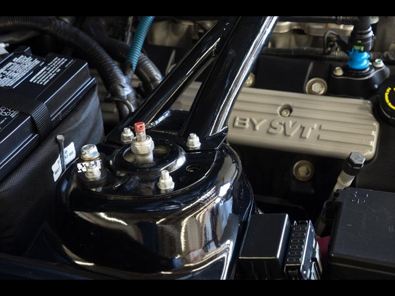 2008 Ford Mustang Shelby GT500 - Photo 36 - Rancho Cordova, CA 95742