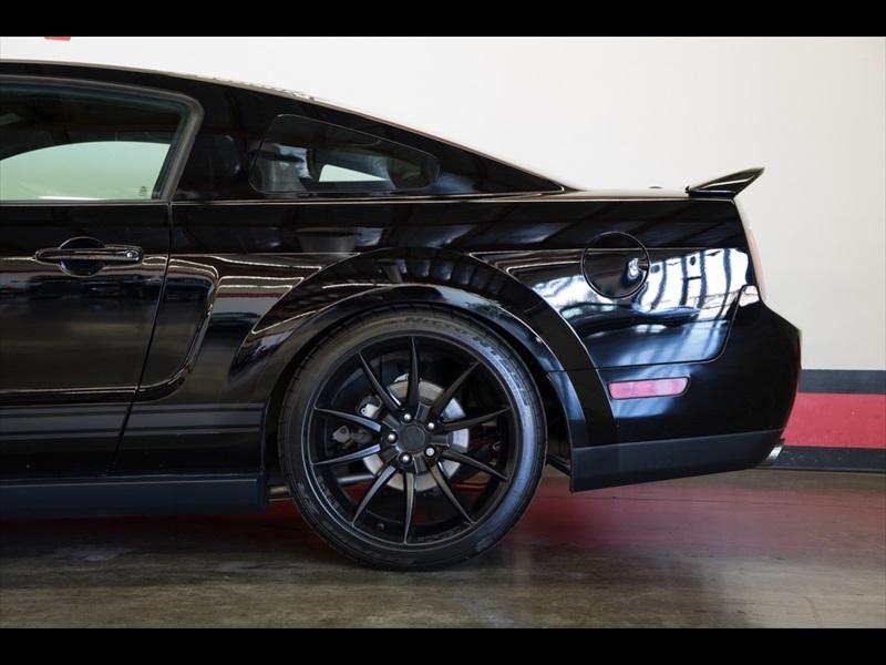 2008 Ford Mustang Shelby GT500 - Photo 15 - Rancho Cordova, CA 95742