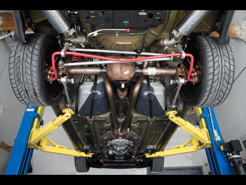 2008 Ford Mustang Shelby GT500 - Photo 32 - Rancho Cordova, CA 95742