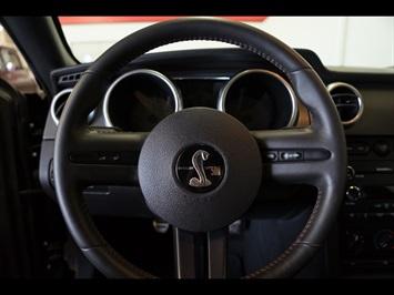 2008 Ford Mustang Shelby GT500 - Photo 25 - Rancho Cordova, CA 95742