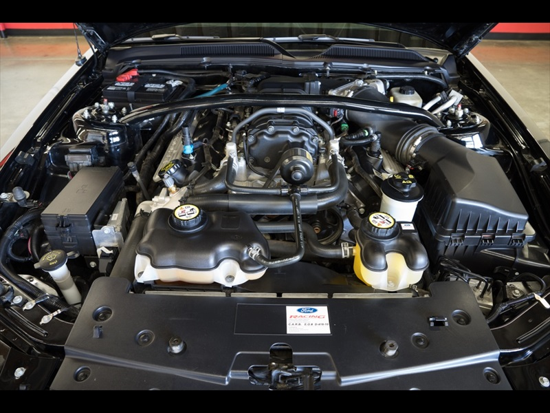 2008 Ford Mustang Shelby GT500 - Photo 42 - Rancho Cordova, CA 95742