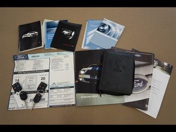 2008 Ford Mustang Shelby GT500 - Photo 44 - Rancho Cordova, CA 95742