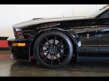 2008 Ford Mustang Shelby GT500 - Photo 14 - Rancho Cordova, CA 95742