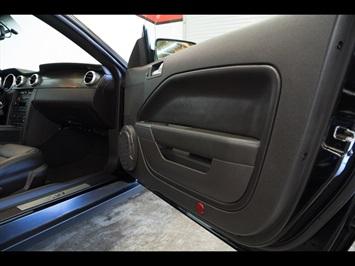 2008 Ford Mustang Shelby GT500 - Photo 30 - Rancho Cordova, CA 95742