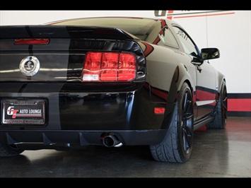 2008 Ford Mustang Shelby GT500 - Photo 11 - Rancho Cordova, CA 95742