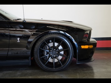 2008 Ford Mustang Shelby GT500 - Photo 13 - Rancho Cordova, CA 95742