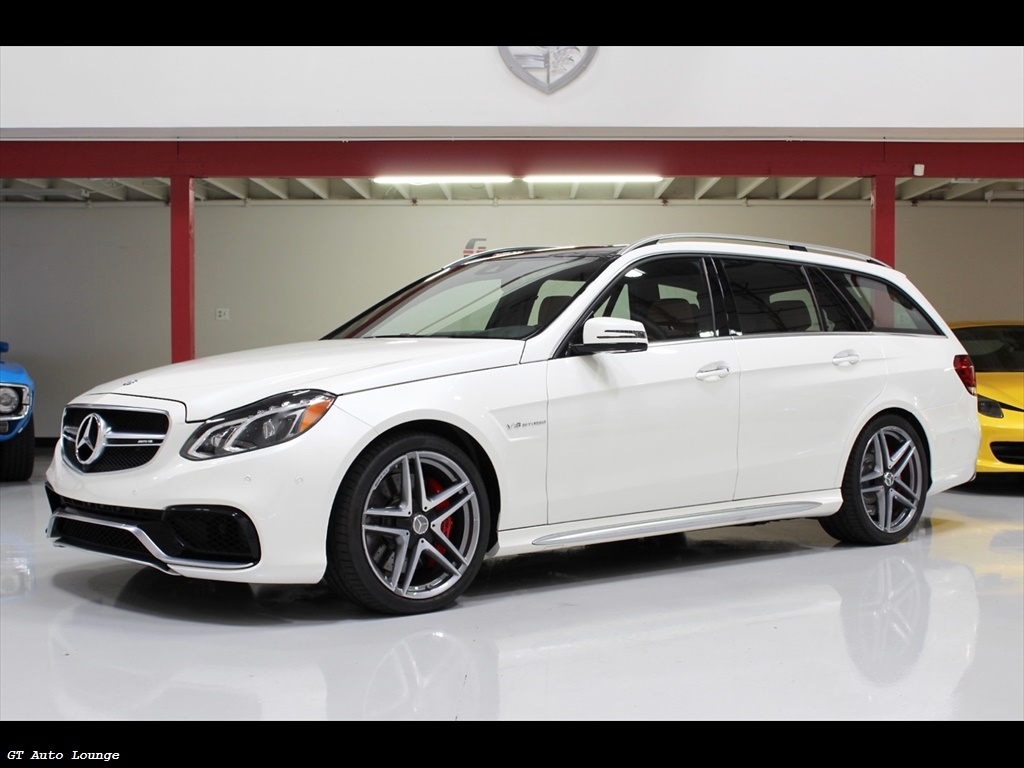 2016 Mercedes-Benz E63 S-AMG for sale in , CA   Stock #: 103135