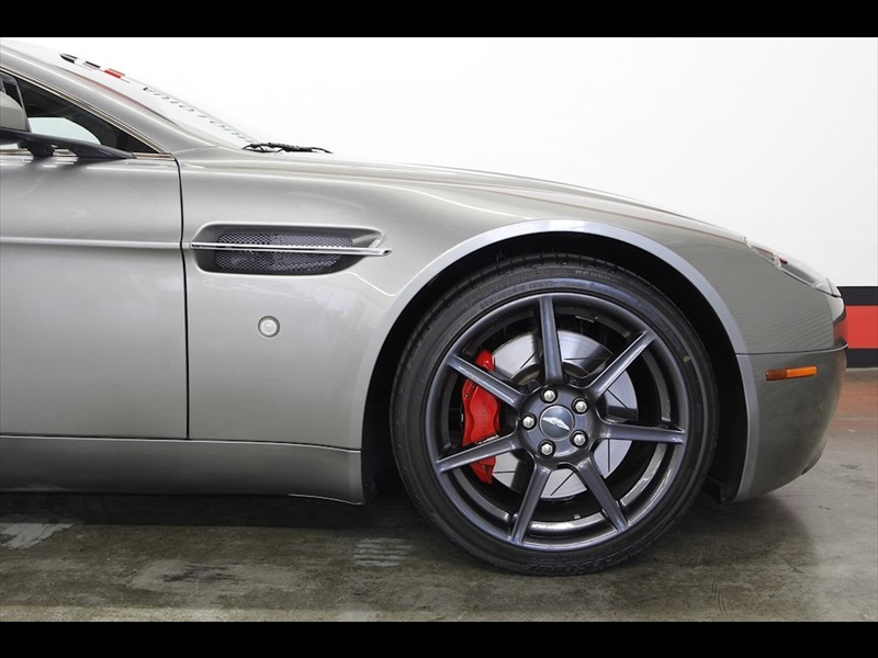 2007 Aston Martin Vantage - Photo 16 - Rancho Cordova, CA 95742