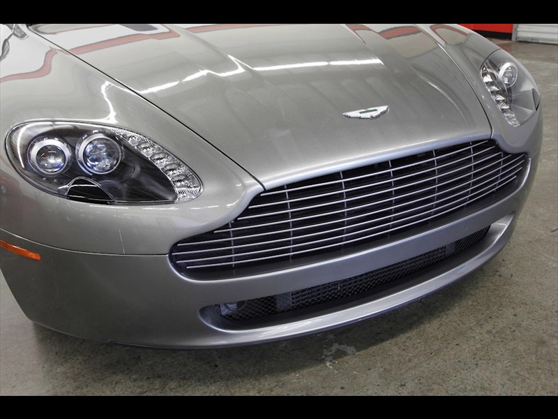 2007 Aston Martin Vantage - Photo 20 - Rancho Cordova, CA 95742