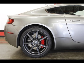 2007 Aston Martin Vantage - Photo 15 - Rancho Cordova, CA 95742