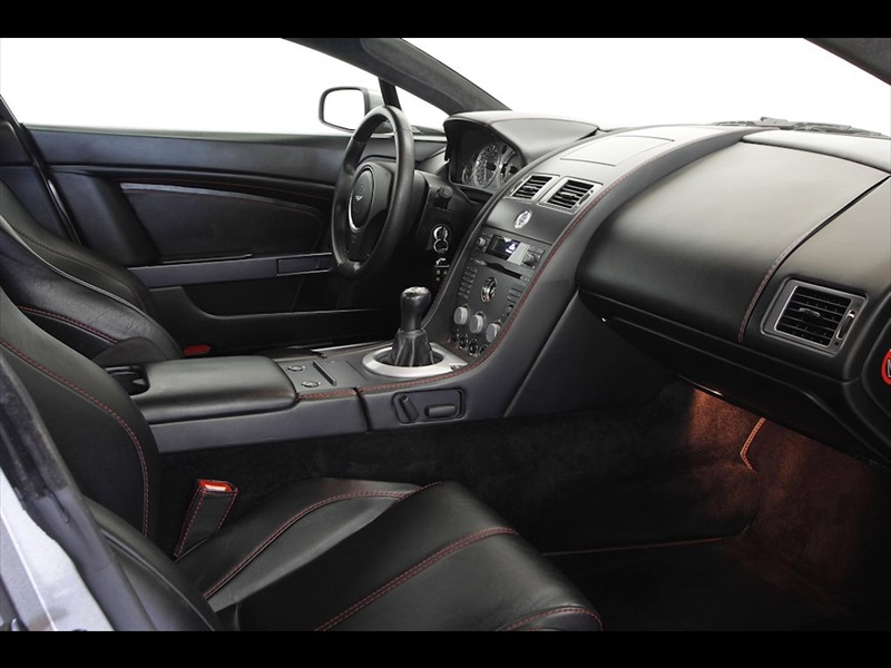 2007 Aston Martin Vantage - Photo 4 - Rancho Cordova, CA 95742