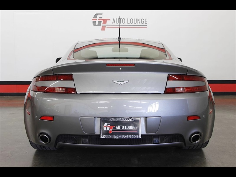 2007 Aston Martin Vantage - Photo 11 - Rancho Cordova, CA 95742