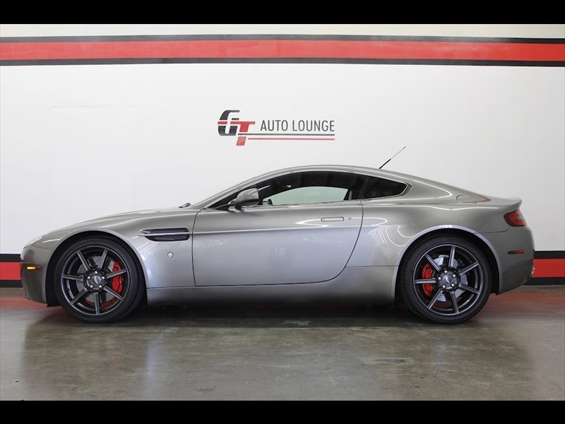 2007 Aston Martin Vantage - Photo 9 - Rancho Cordova, CA 95742