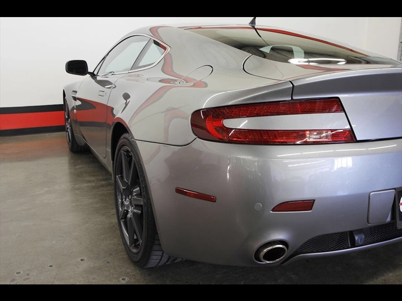 2007 Aston Martin Vantage - Photo 12 - Rancho Cordova, CA 95742