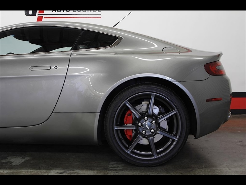 2007 Aston Martin Vantage - Photo 14 - Rancho Cordova, CA 95742