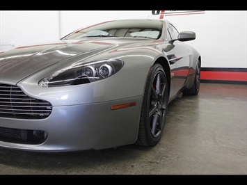 2007 Aston Martin Vantage - Photo 17 - Rancho Cordova, CA 95742