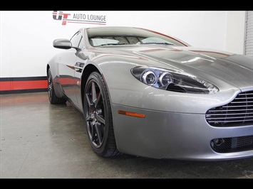 2007 Aston Martin Vantage - Photo 18 - Rancho Cordova, CA 95742