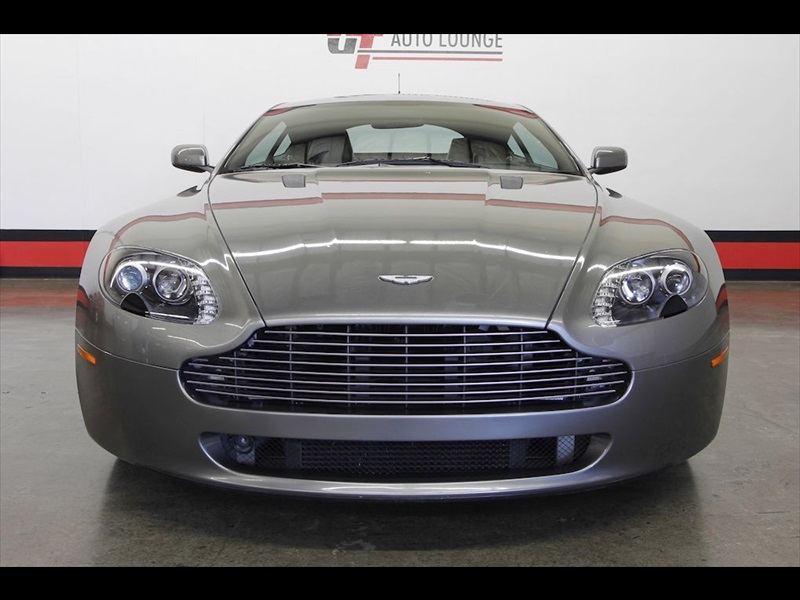2007 Aston Martin Vantage - Photo 2 - Rancho Cordova, CA 95742
