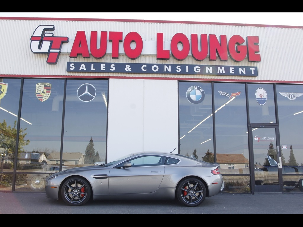 2007 Aston Martin Vantage - Photo 7 - Rancho Cordova, CA 95742
