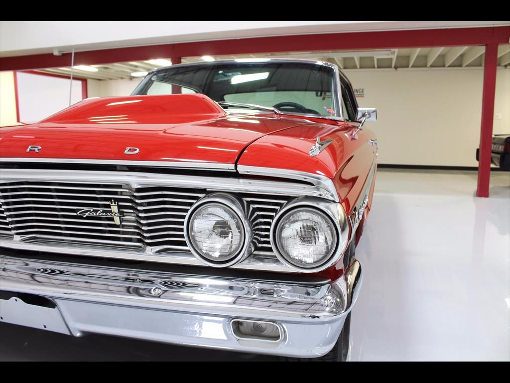 1964 Ford Galaxie 500XL - Photo 10 - Rancho Cordova, CA 95742