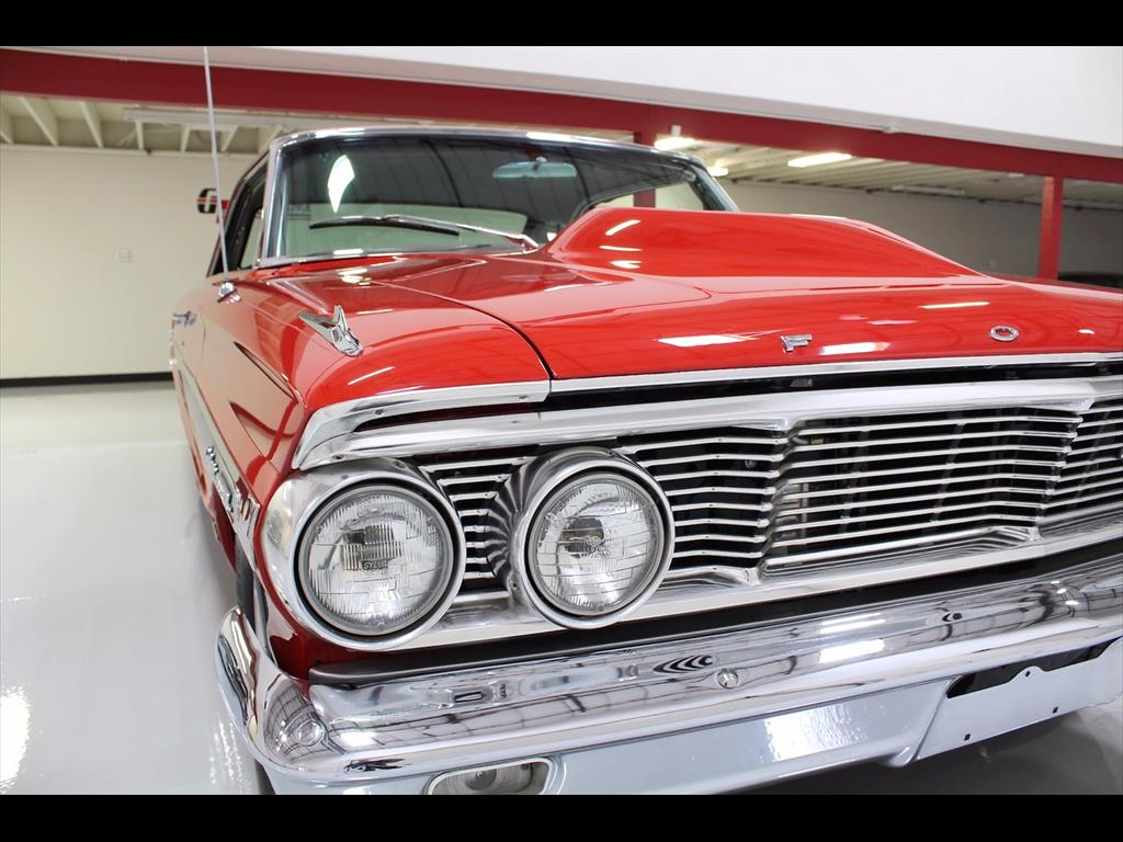 1964 Ford Galaxie 500XL - Photo 9 - Rancho Cordova, CA 95742