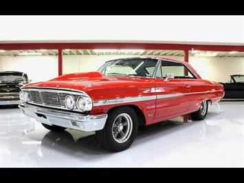 1964 Ford Galaxie 500XL - Photo 1 - Rancho Cordova, CA 95742