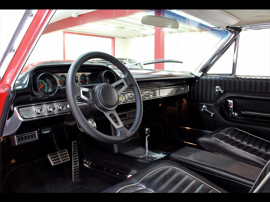1964 Ford Galaxie 500XL - Photo 24 - Rancho Cordova, CA 95742