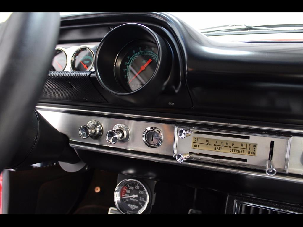 1964 Ford Galaxie 500XL - Photo 32 - Rancho Cordova, CA 95742