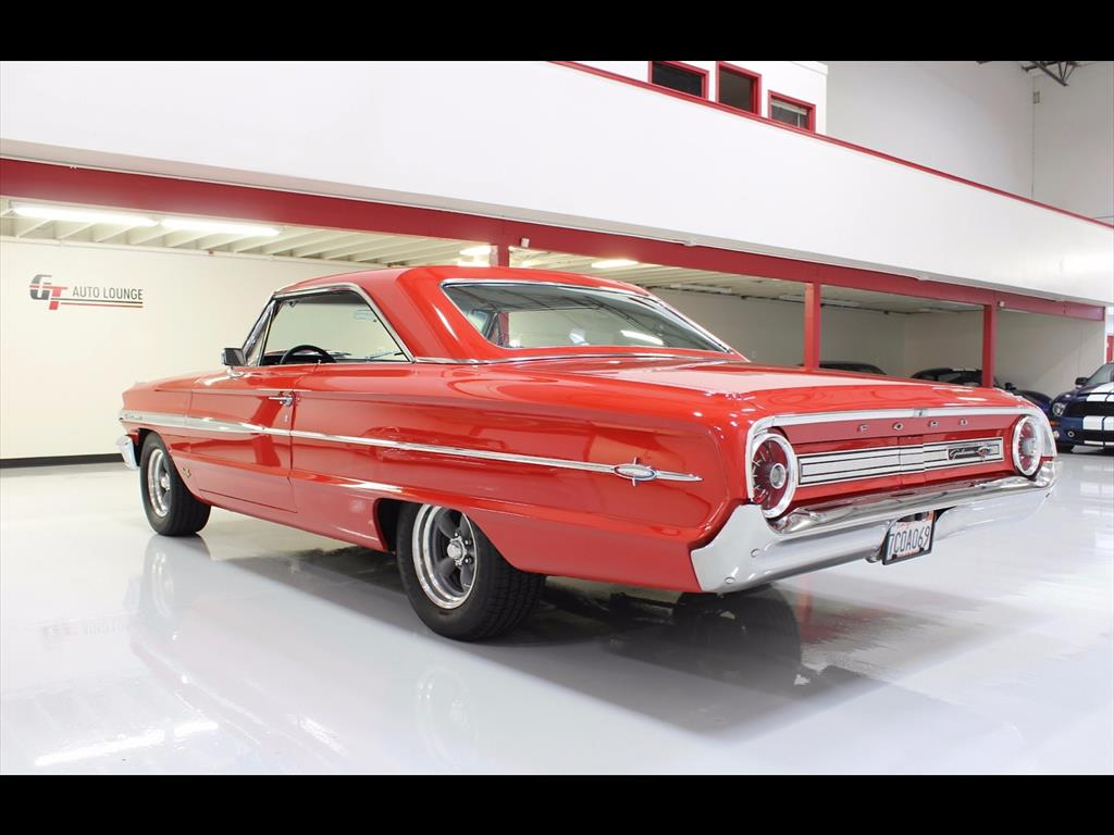 1964 Ford Galaxie 500XL - Photo 6 - Rancho Cordova, CA 95742