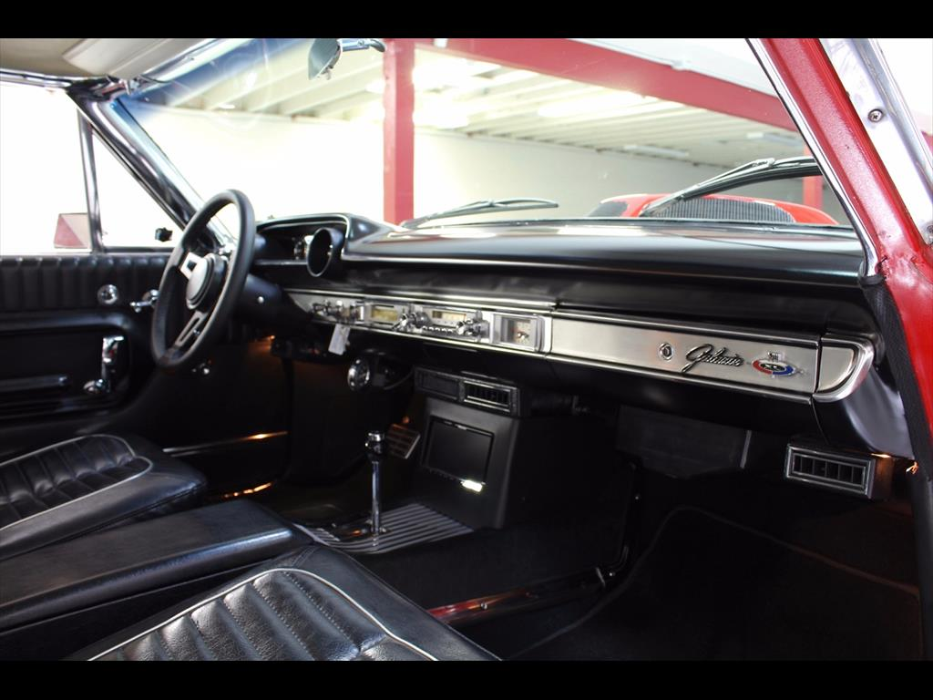 1964 Ford Galaxie 500XL - Photo 27 - Rancho Cordova, CA 95742