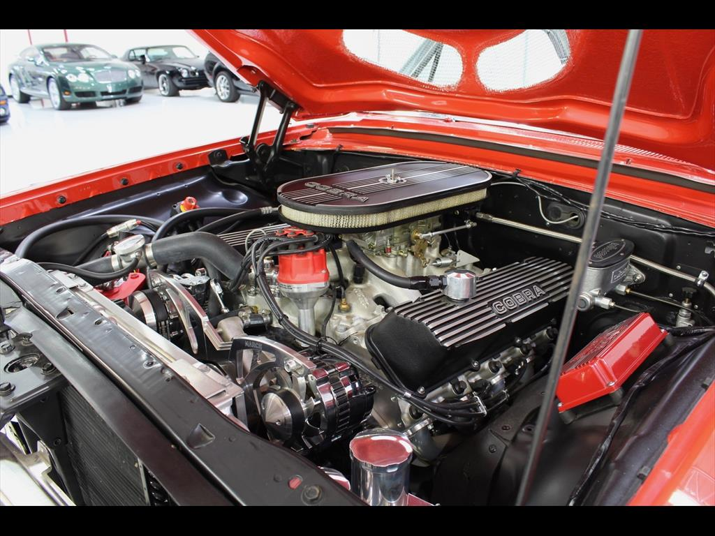 1964 Ford Galaxie 500XL - Photo 21 - Rancho Cordova, CA 95742