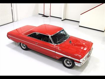 1964 Ford Galaxie 500XL - Photo 13 - Rancho Cordova, CA 95742