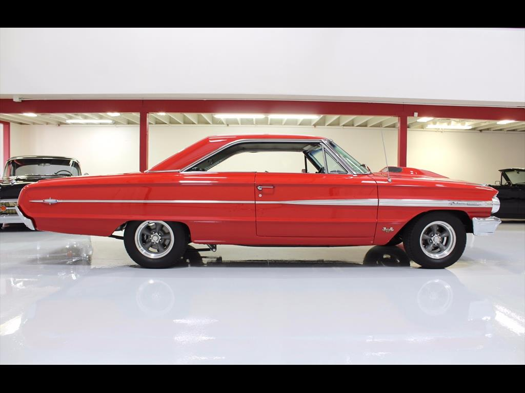 1964 Ford Galaxie 500XL - Photo 4 - Rancho Cordova, CA 95742