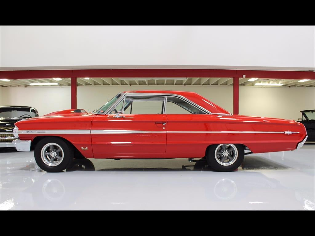 1964 Ford Galaxie 500XL - Photo 5 - Rancho Cordova, CA 95742