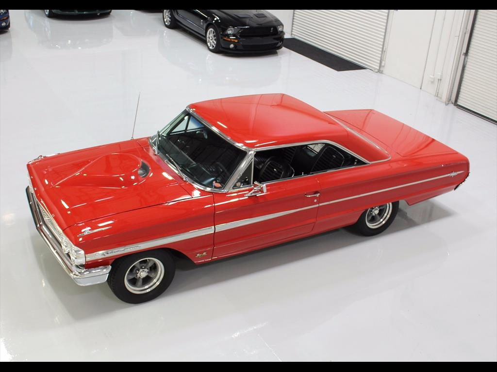 1964 Ford Galaxie 500XL - Photo 14 - Rancho Cordova, CA 95742