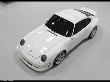 1996 Porsche 911 Carrera - Photo 13 - Rancho Cordova, CA 95742